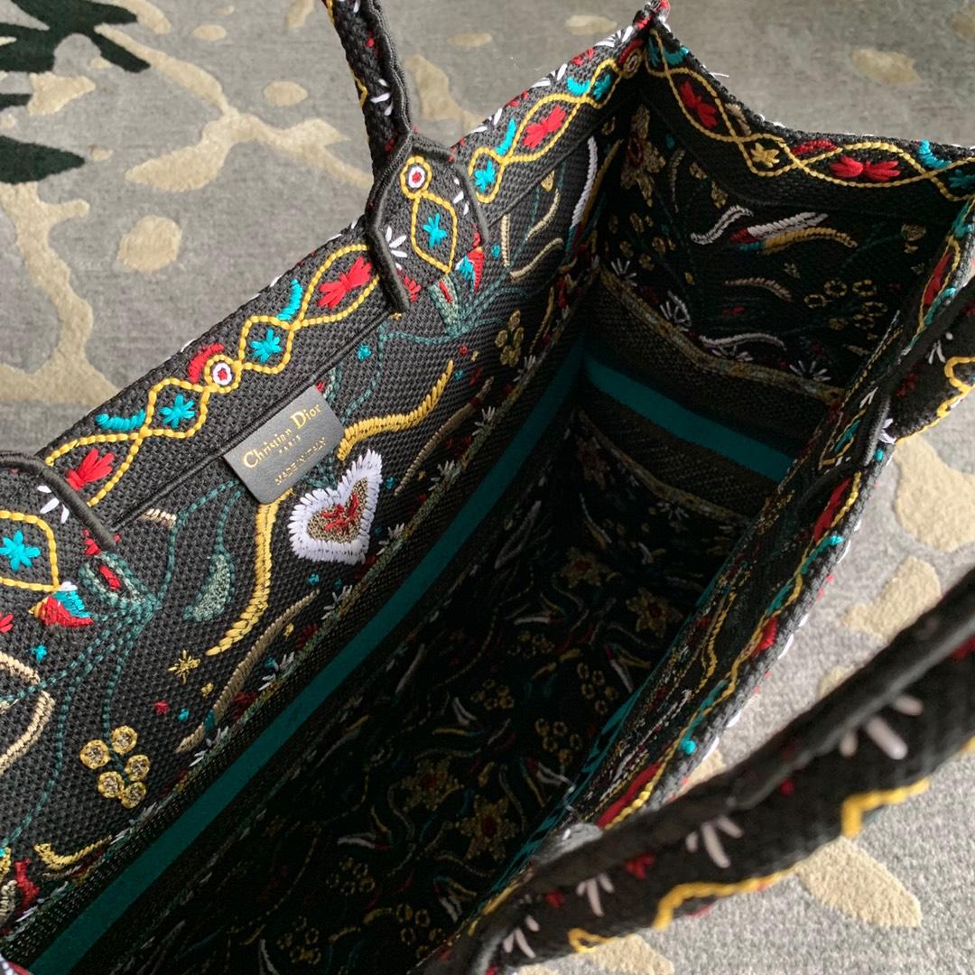 Dior 新款购物袋 完美出品
